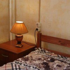 Хостел Благовест на Тульской Стандартный номер разные типы кроватей фото 2