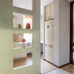Апартаменты Helene-Room Апартаменты с разными типами кроватей фото 12