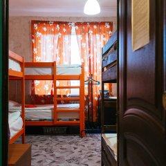 Hostel Five Кровать в общем номере с двухъярусной кроватью фото 2