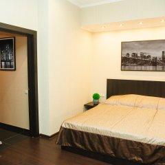 City Hotel Апартаменты с различными типами кроватей фото 2