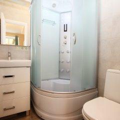 Апартаменты TVST - Белорусская Студия №2 ванная
