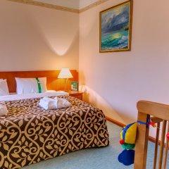 Президент Отель 4* Стандартный номер с различными типами кроватей фото 6
