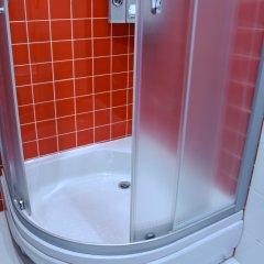 Гостиница Кауфман ванная