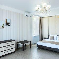 Hotel Gold&Glass Люкс с разными типами кроватей