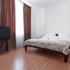 Апартаменты Дерибас Улучшенный номер с различными типами кроватей фото 43