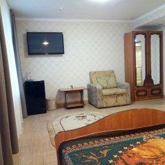 Гостевой дом Теплый номерок Стандартный номер с различными типами кроватей фото 7
