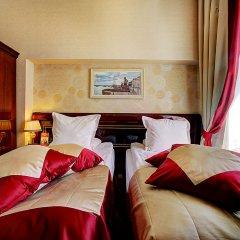 Бутик-Отель Золотой Треугольник 4* Номер Комфорт с различными типами кроватей фото 13
