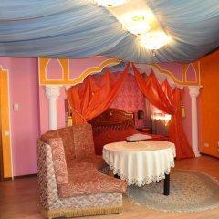 Гостиница Via Sacra 3* Студия Делюкс разные типы кроватей фото 5