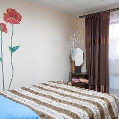 Гостиница Cityhostel Номер с общей ванной комнатой с различными типами кроватей (общая ванная комната) фото 5