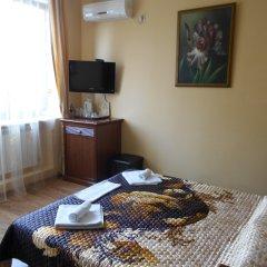 Гостиница Касабланка 3* Номер Комфорт с различными типами кроватей