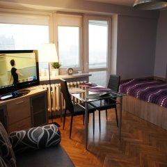 Отель Апарт-Отель BonApartments Польша, Варшава - 5 отзывов об отеле, цены и фото номеров - забронировать отель Апарт-Отель BonApartments онлайн