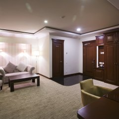 Отель Central комната для гостей фото 2