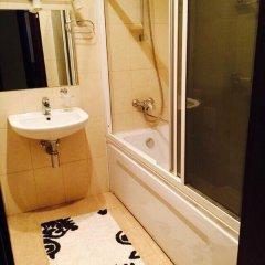Апартаменты Никитинская ванная
