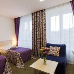 Гостиница Визави 3* Номер Премиум разные типы кроватей фото 9