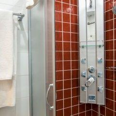 Гостиница Кауфман 3* Стандартный номер с различными типами кроватей фото 30