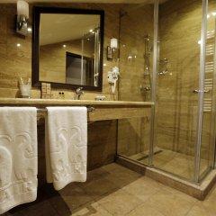 Отель Nairi SPA Resorts 4* Коттедж разные типы кроватей фото 22