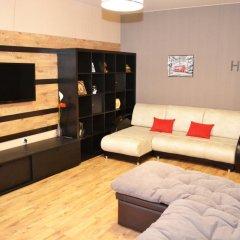 Апартаменты у Аквапарка Люкс с разными типами кроватей