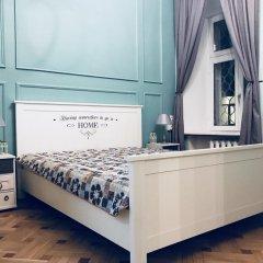 Мини-Отель Provans на Тверской Номер Эконом разные типы кроватей (общая ванная комната) фото 4
