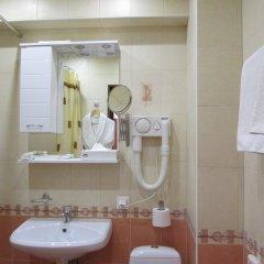 Гостиница Автозаводская 3* Люкс разные типы кроватей фото 7