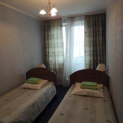 Гостиница Сансет 2* Улучшенные апартаменты с различными типами кроватей фото 2