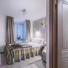 Мини-Отель Минт на Тишинке Улучшенный номер фото 5