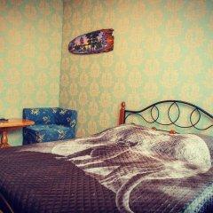 Гостиница Вита Стандартный номер с различными типами кроватей фото 8