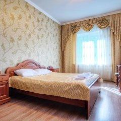 Гостиница Олимп Стандартный номер с разными типами кроватей