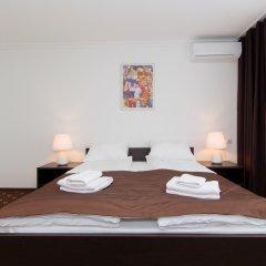 Мини-Отель Атрия Стандартный номер с различными типами кроватей фото 4