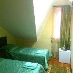 Гостевой дом Европейский Номер Эконом с различными типами кроватей фото 5