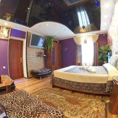 Гостиница Императрица Номер Делюкс с разными типами кроватей фото 7