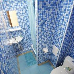 АХ отель на Комсомольской 2* Стандартный номер с разными типами кроватей фото 5