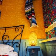 Хостел КойкаГо Стандартный номер с разными типами кроватей фото 6