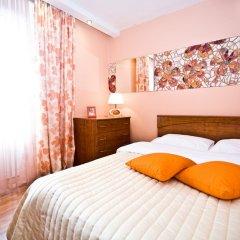 Апартаменты Kvart Белорусская комната для гостей фото 6
