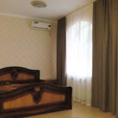 Гостевой дом Теплый номерок Стандартный номер с различными типами кроватей фото 3