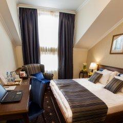 Laerton Hotel Tbilisi 4* Номер Эконом с различными типами кроватей фото 3
