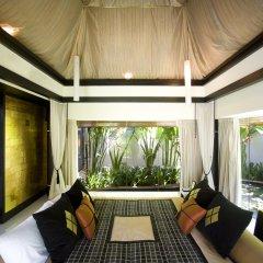 Banyan Tree Phuket Hotel 5* Вилла Делюкс разные типы кроватей