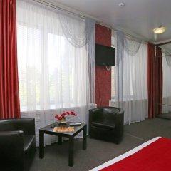 Гостиница Релакс 3* Полулюкс с различными типами кроватей фото 5