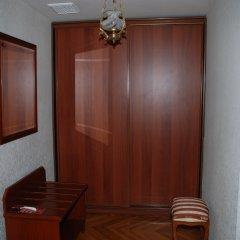Гостиница Даниловская 4* Стандартный номер двуспальная кровать фото 3