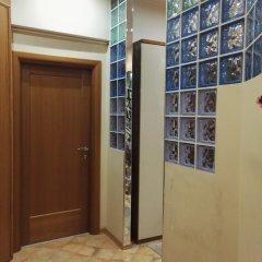 Апартаменты Тихий Дворик интерьер отеля