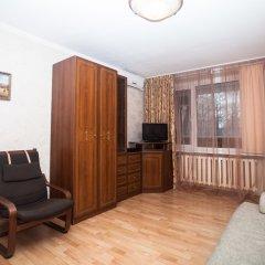Апартаменты Kvart Марксистская комната для гостей фото 10