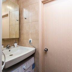 Гостиница 3-я Каширка в Москве отзывы, цены и фото номеров - забронировать гостиницу 3-я Каширка онлайн Москва ванная