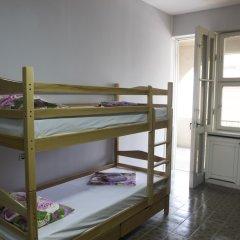 Home Hostel Кровать в общем номере с двухъярусными кроватями фото 24