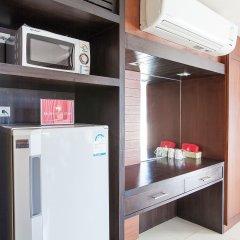 Отель ZEN Rooms Chaofa East Road удобства в номере