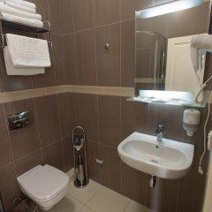 Гостиница River Side ванная фото 2