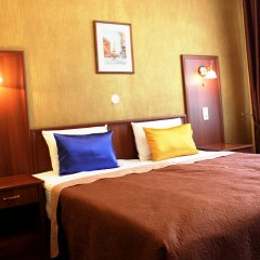 Гостиница Александер Платц 3* Стандартный номер разные типы кроватей фото 9