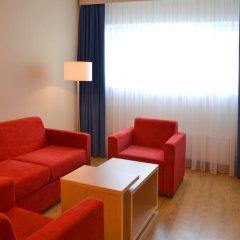 Гостиница Севастополь Модерн комната для гостей фото 12