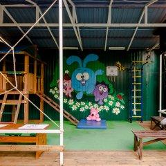 Гостиница Банановый рай детские мероприятия фото 2