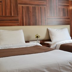 Отель Fatih İstanbul комната для гостей фото 26