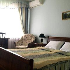 Гостиница Комфорт Стандартный номер