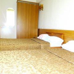 Отель Реакомп 3* Улучшенный номер фото 2